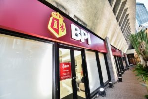 BPI encourages use of QR Codes in the new normal